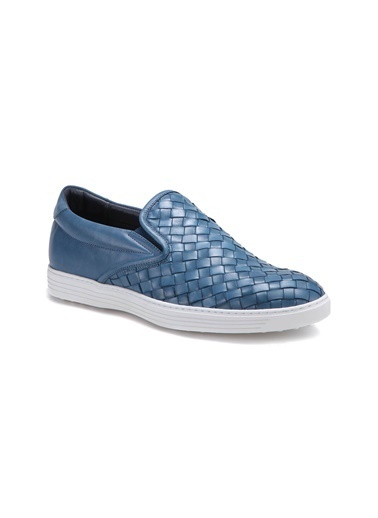 Glif Ayakkabı Mavi